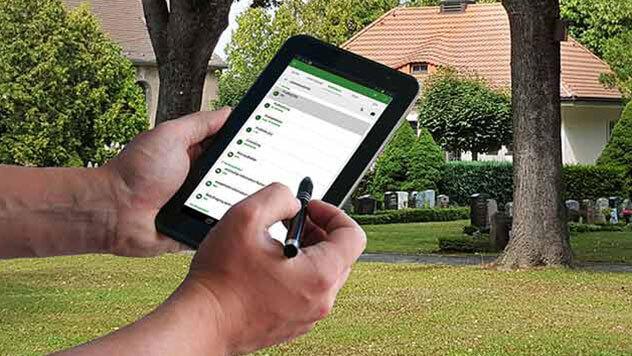 Trends und Herausforderungen im Friedhofswesen