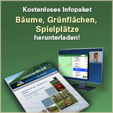 Infopaket BaumGruen