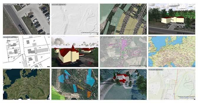 Geobasisdaten kostenfrei für alle