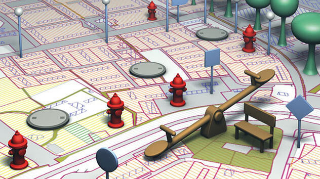 Teil 4: Berichte und Auswertungen mit Geodaten aufwerten