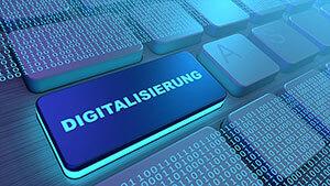 Digitalisierung 300