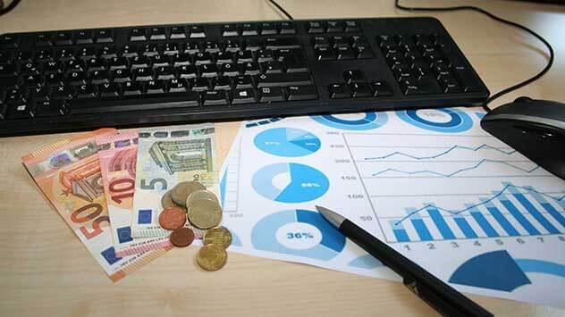Wie ein zentraler Rechnungseingang Ihr Liegenschaftskataster aufwertet