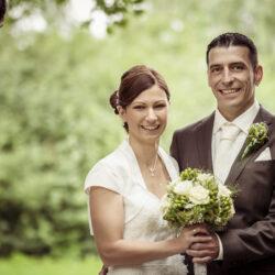 Hochzeitsportraits Vacha