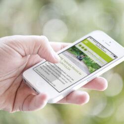 Smartphoneoptimierung