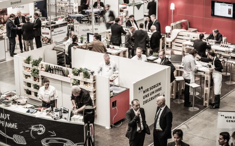 Messefotografie und Photoreportage