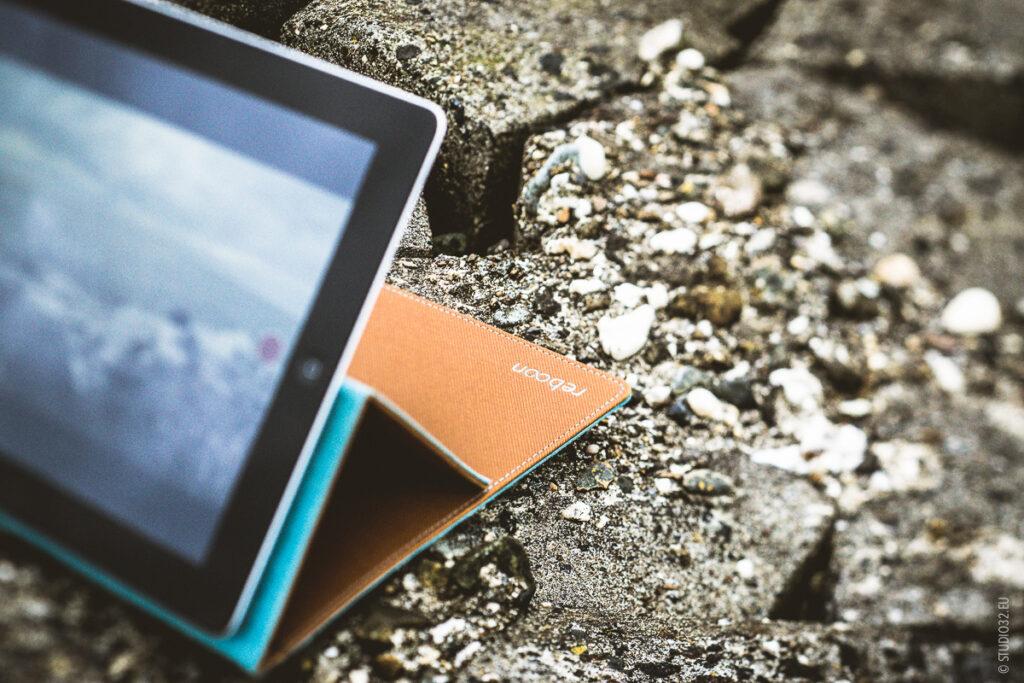 Produktbild des Reboon iPad Covers