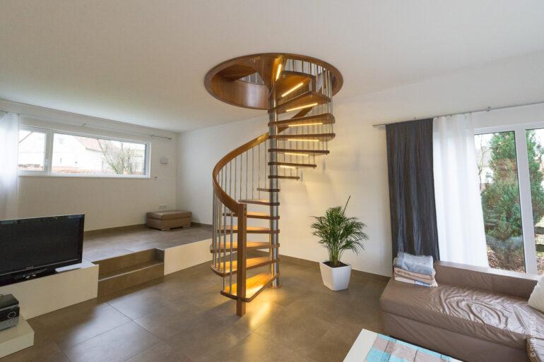 Treppen Bauer fotodokumentation für einen treppenbauer studio 32