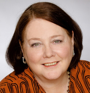Patricia Munro
