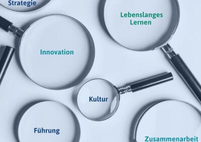 Feedback-Loops und Datenanalyse fördern Lernen und Innovation in der Organisation
