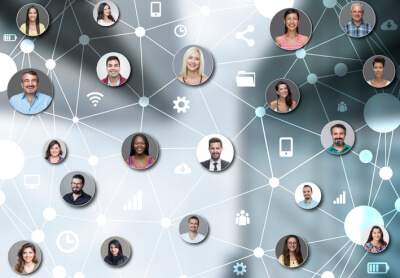 Agile Organizations explore the Power of Networks for Culture Transformation
