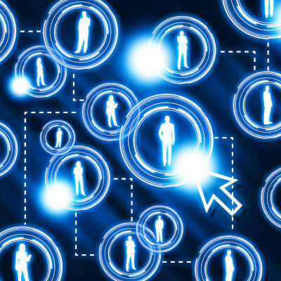 The role of a digital communication platform in a culture transformation