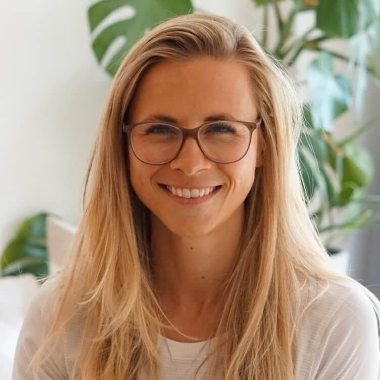 Lene Vosberg