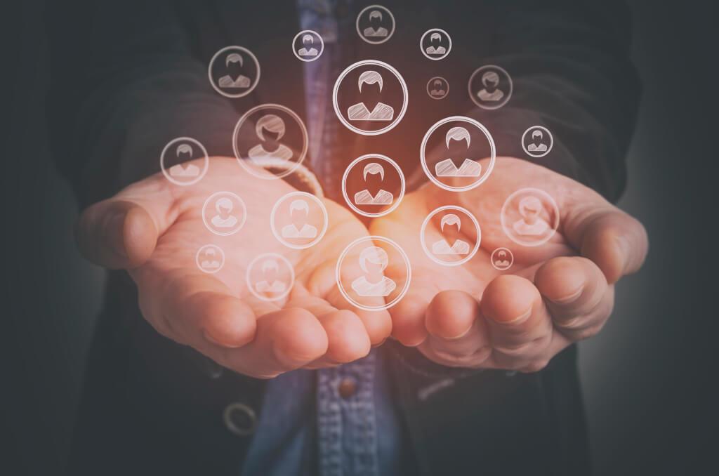 Ein einzigartiges digitales Bindeglied zwischen Kultur und Gemeinschaft eines Unternehmens