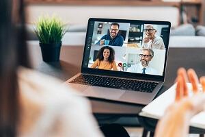Virtual Peer to Peer Learning 1