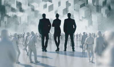 Developing leaders for your business' future
