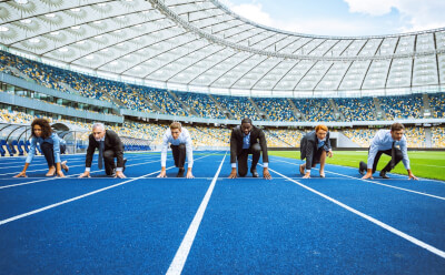 Championing Network Collaboration through Leadership Sprints