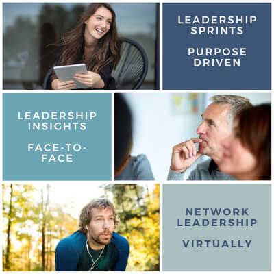 ENG leadership sprint