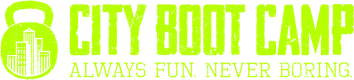 City Bootcamp Logo