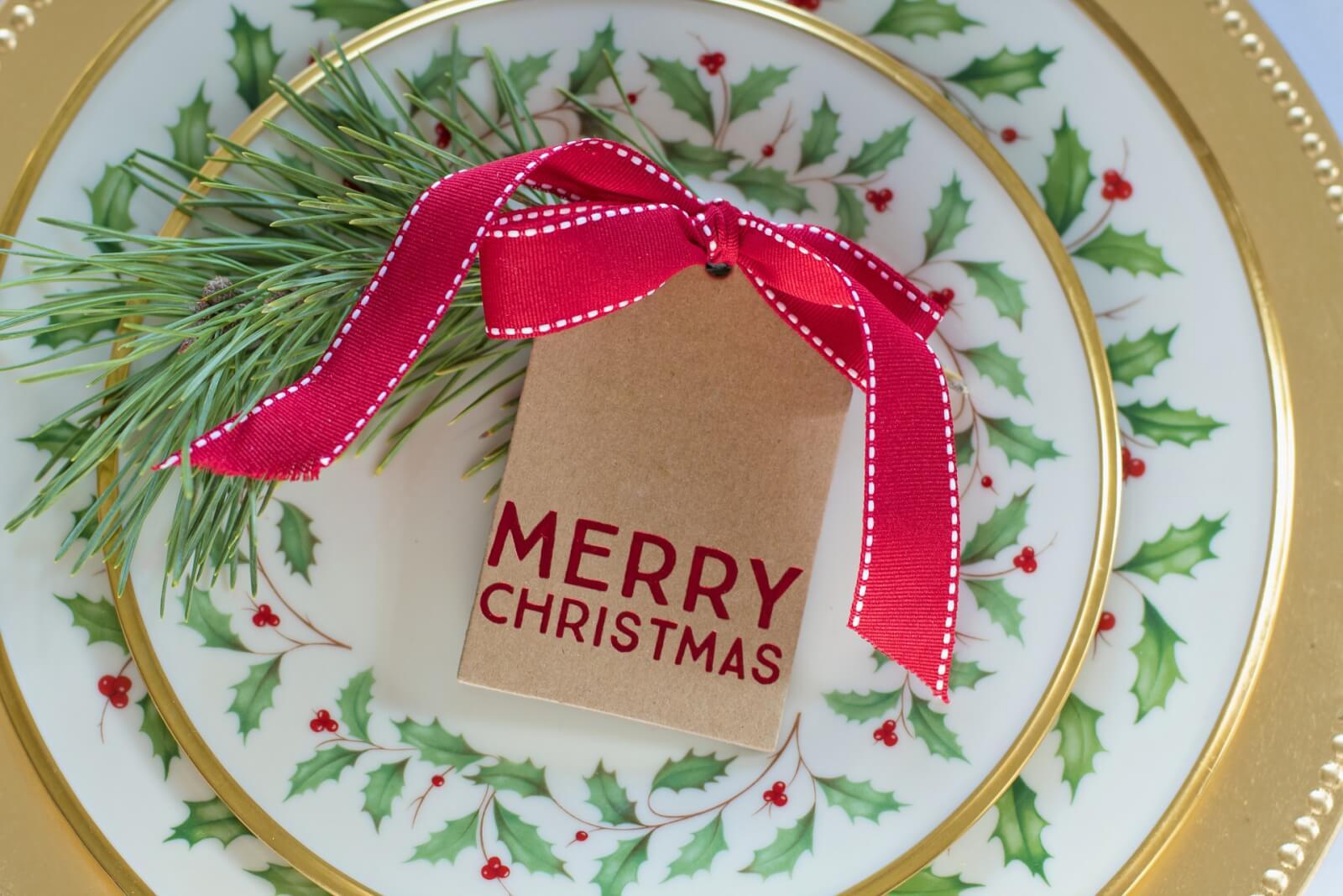 Beitrag: Nicht zunehmen über Weihnachten? 7 Strategien!