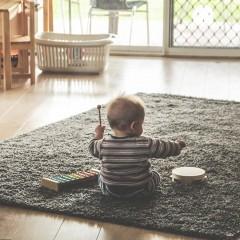 Kinderschlagzeug - Ich brauche einen Ratgeber