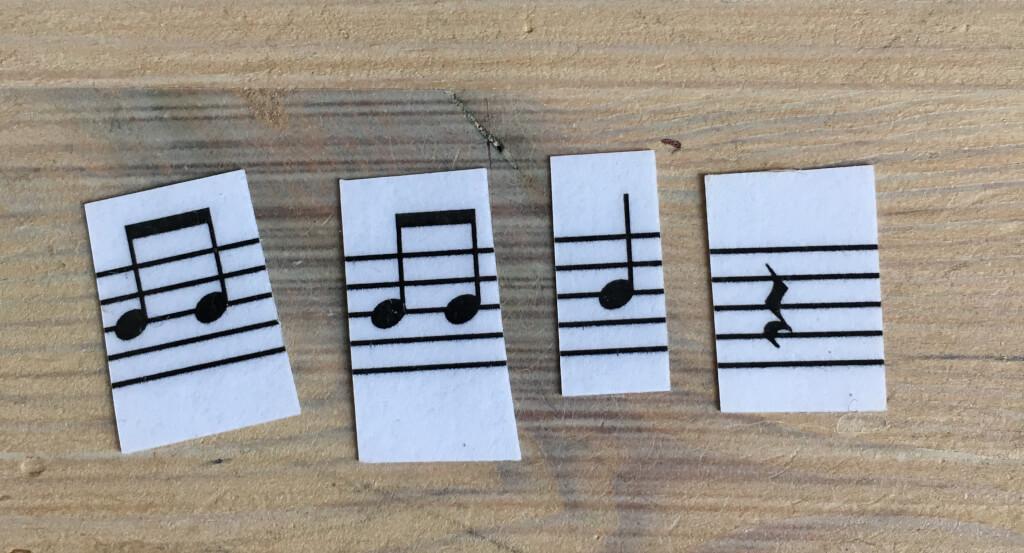 rhytmus lernen setliste musiker 1