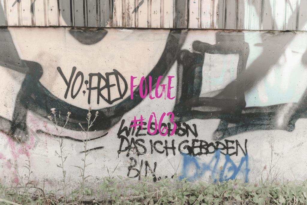 #063 - Stillen: Vom Kolostrum bis zum Abstillen – Meine Stillgeschichte