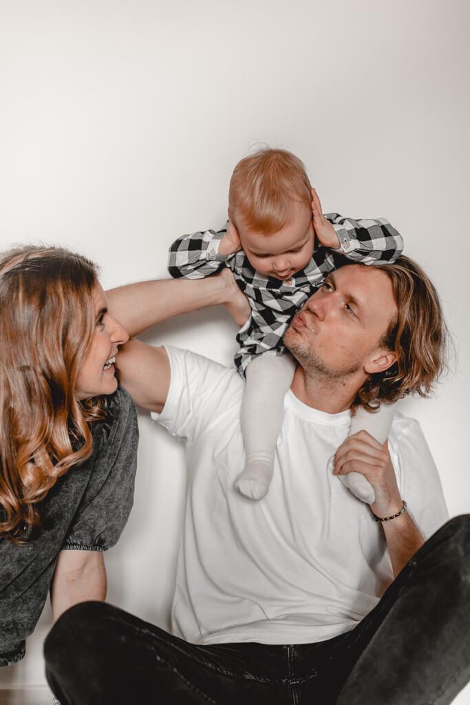 Eltern sein und trotzdem Paar bleiben