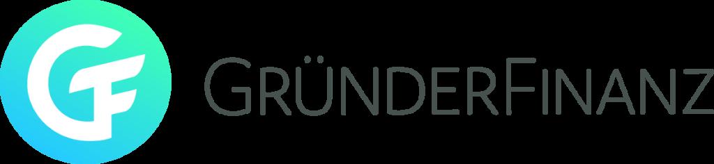 Versicherungsmakler GründerFinanz, Logo