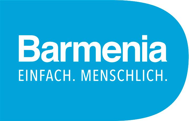 GründerFinanz Versicherungspartner Barmenia