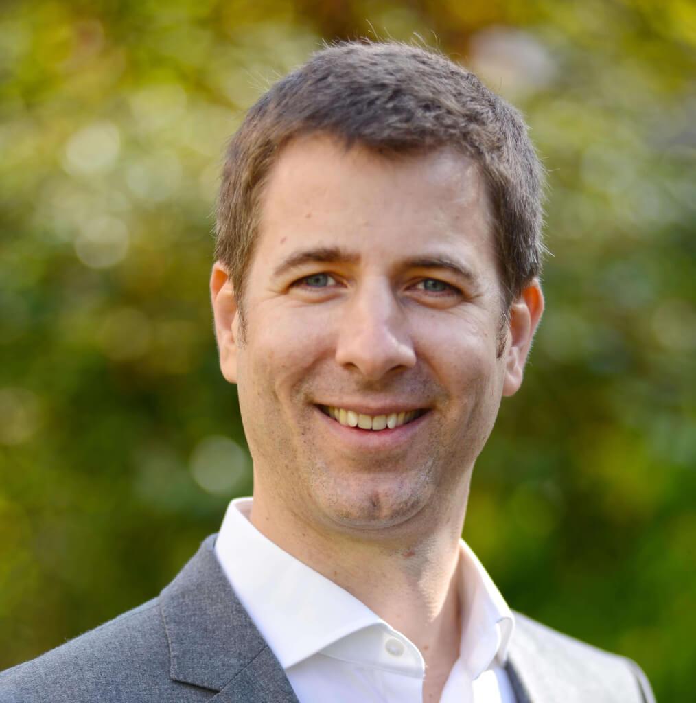 Testimonial Christoph A. v. Dellinghausen, BetterDoc über GründerFinanz den unabhängigen Versicherungsmakler