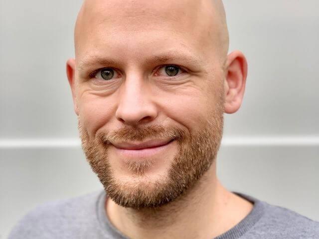 Fabian Esch