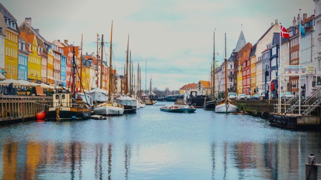 5 Dinge, die du in Kopenhagen nicht verpassen solltest!