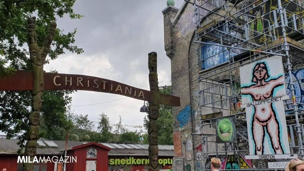 Christiania Kopenhagen | MILAMAGAZIN