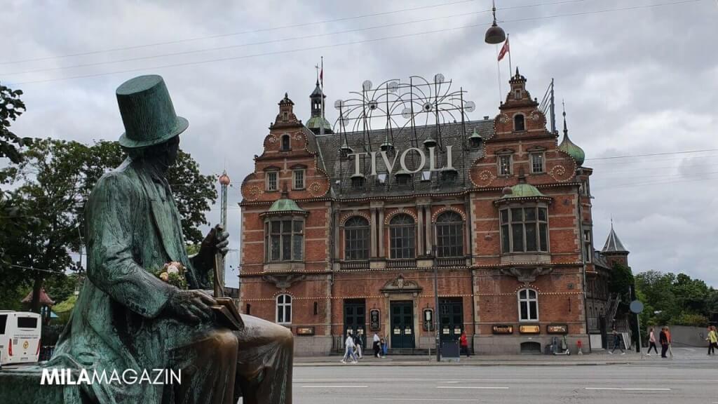 Tivoli Kopenhagen | MILAMAGAZIN
