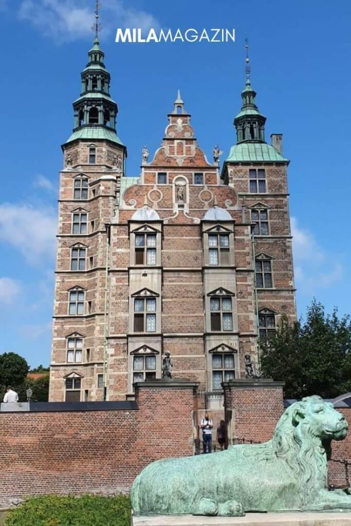 Schloss Rosenborg Kopenhagen | MILAMAGAZIN