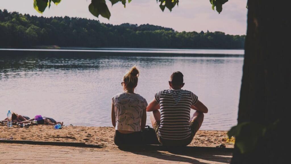 6 absurde Dating-Trends, die es wirklich gibt!
