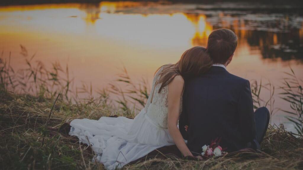 Heiraten: Sind wir schon so weit?