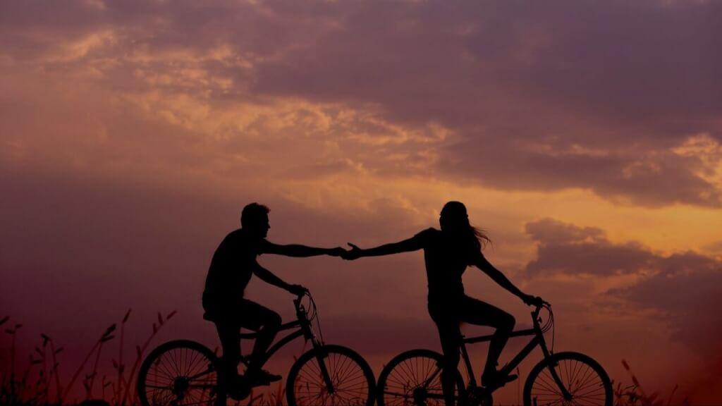 Push und Pull: Wer bist du in deiner Beziehung?