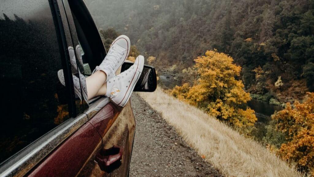 5 Dinge, die du am Wochenende machen solltest!