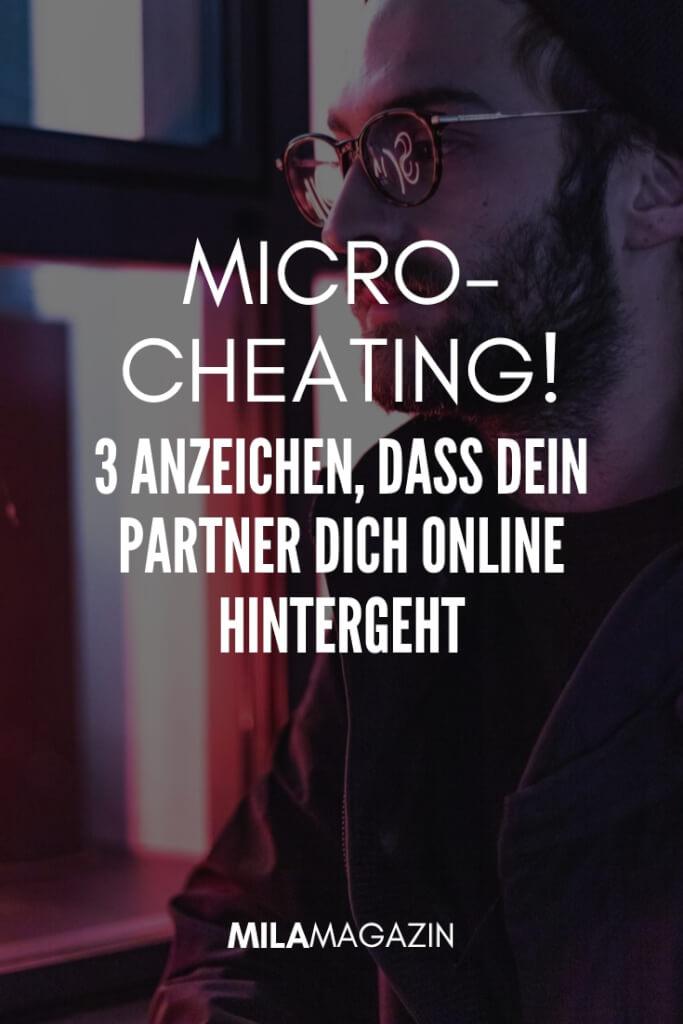 Micro-Cheating: Betrügt dich dein Freund online? Finde es jetzt heraus!| MILAMAGAZIN