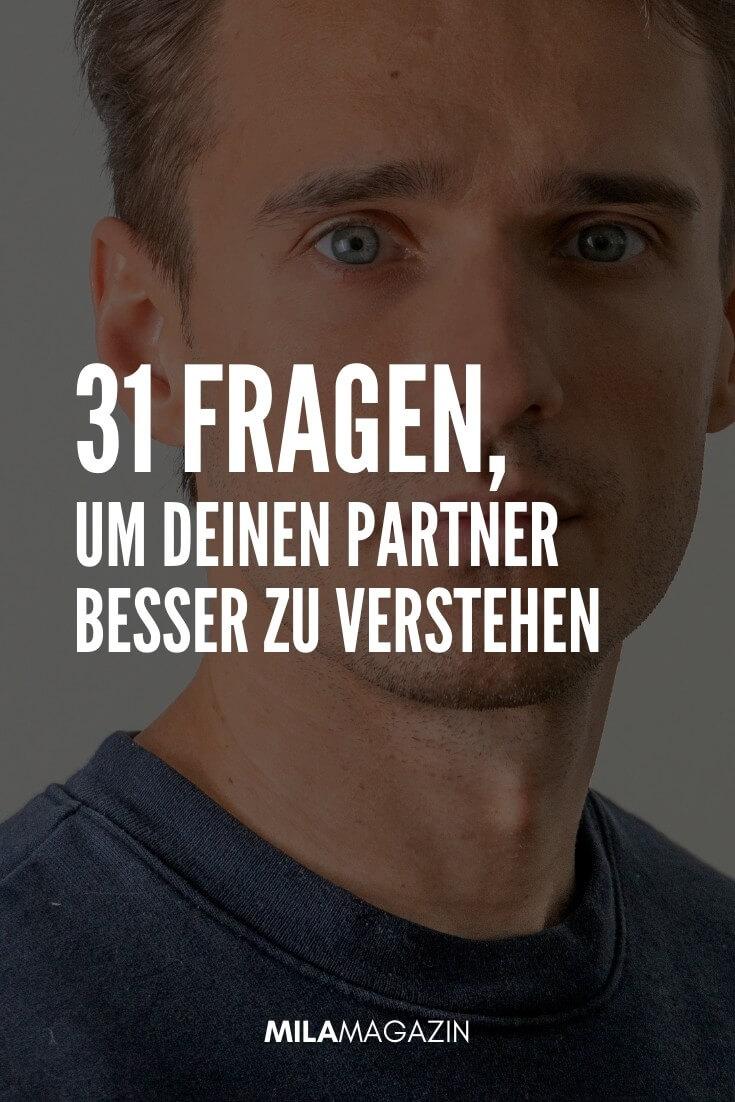 31 Fragen, um deinen Kerl besser kennenzulernen – Finde heraus, ob er zu dir passt! | MILAMAGAZIN