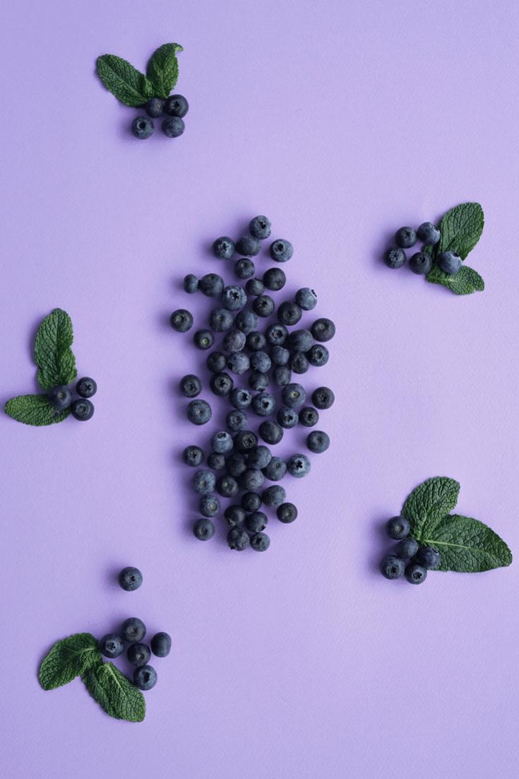 Superfood: Blaubeere | MILAMAGAZIN