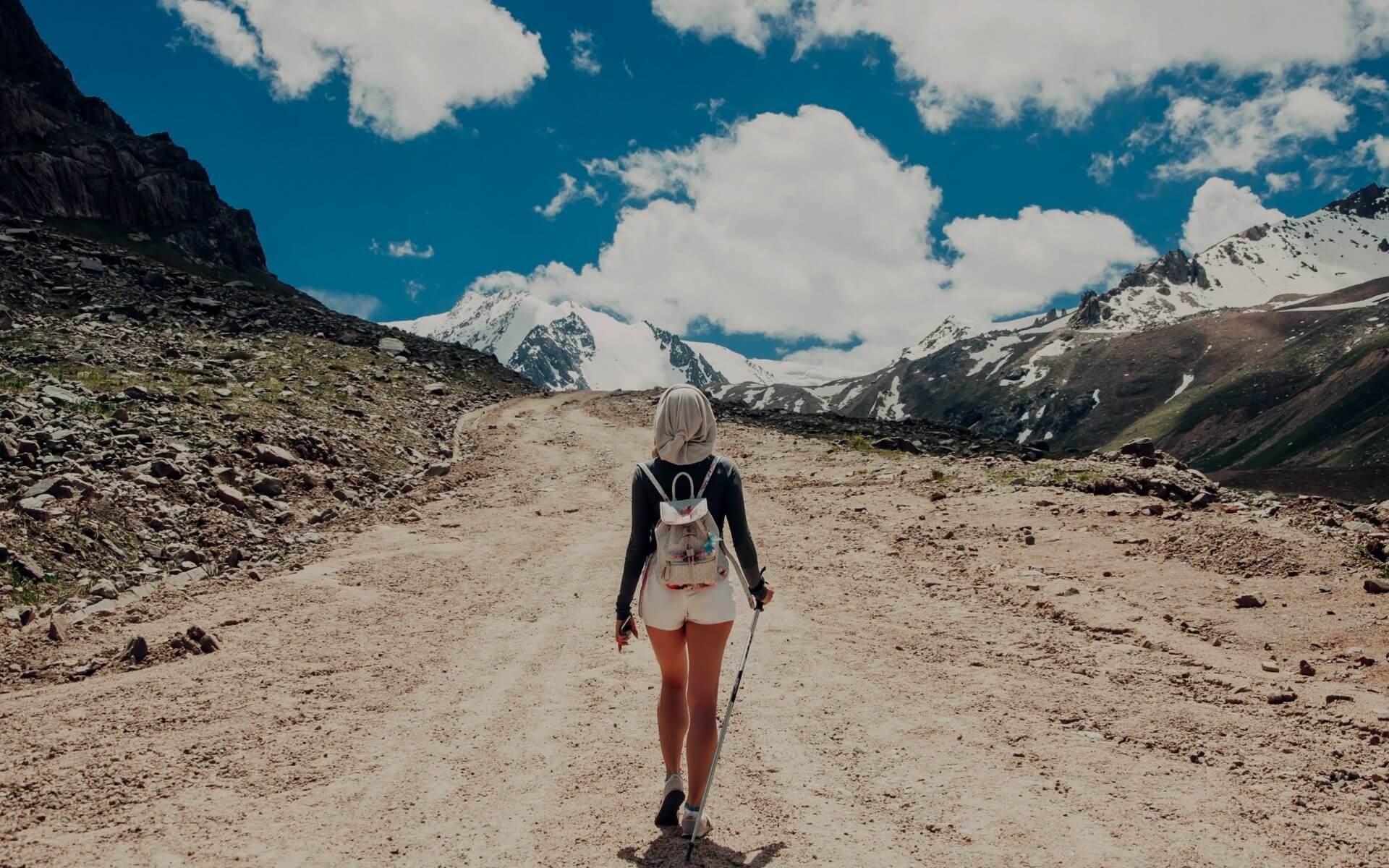 Entdecke jetzt: 5 Abenteuer für die du nie zu alt bist!