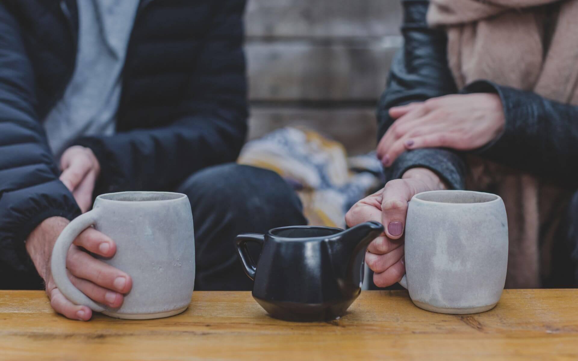Online kennengelernt? 5 Tipps für das erste Date, die jede Frau beherzigen sollte!