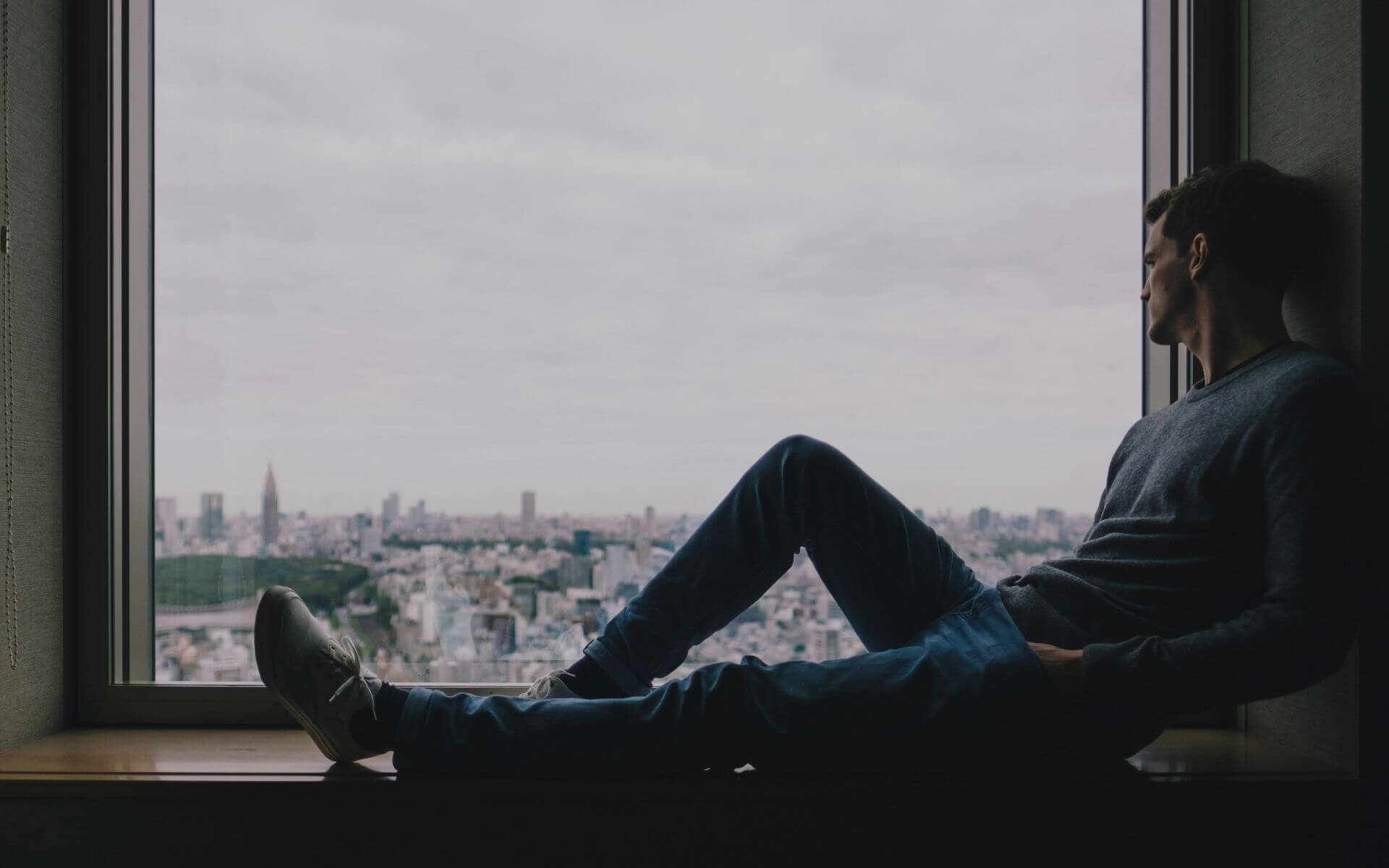5 Tipps: So sorgst du dafür, dass er dich vermisst, auch wenn er es nie zugeben würde!
