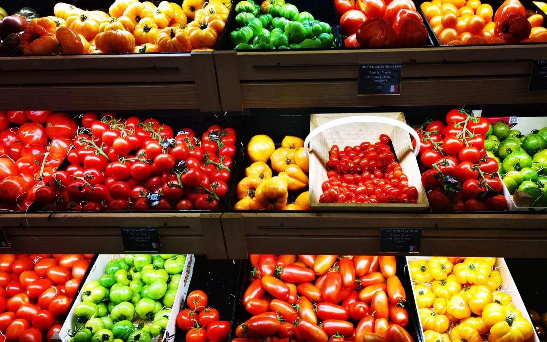Lebensmittel online bestellen: 5 Anbieter im Vergleich