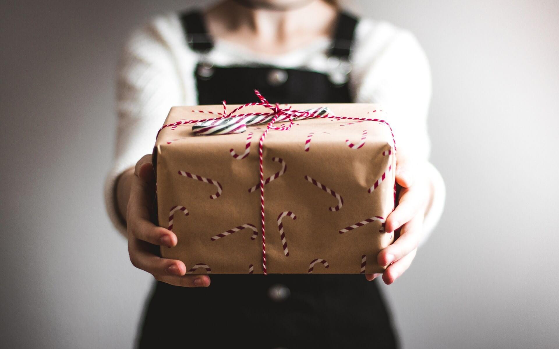 21 kreative Geschenkideen für deine beste Freundin!
