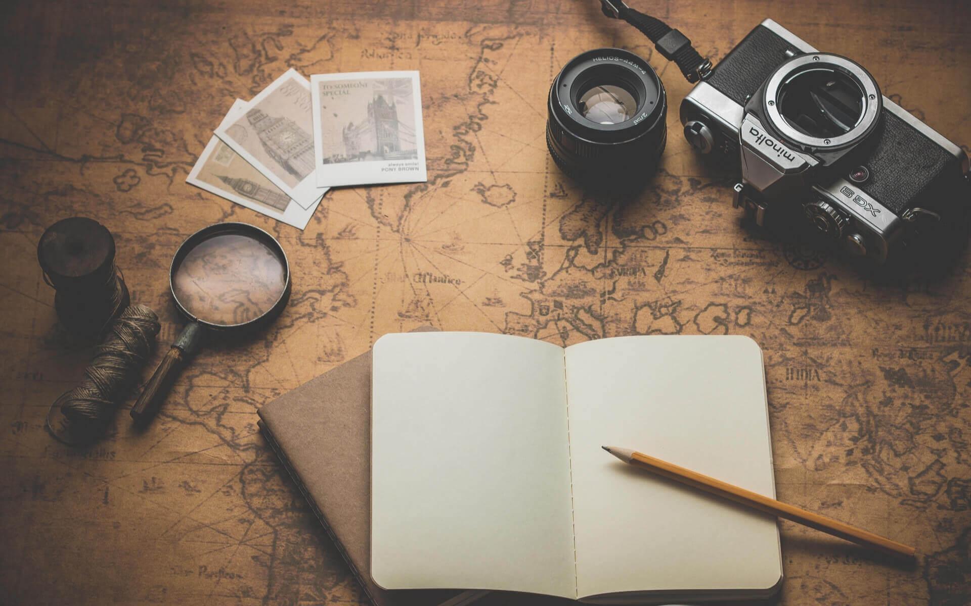 5 Gründe, warum du ein Auslandsjahr machen solltest!