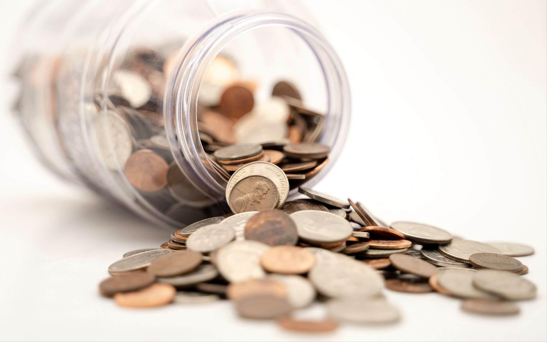 Du willst Geld sparen? Hier sind 10 Tipps für den Alltag!