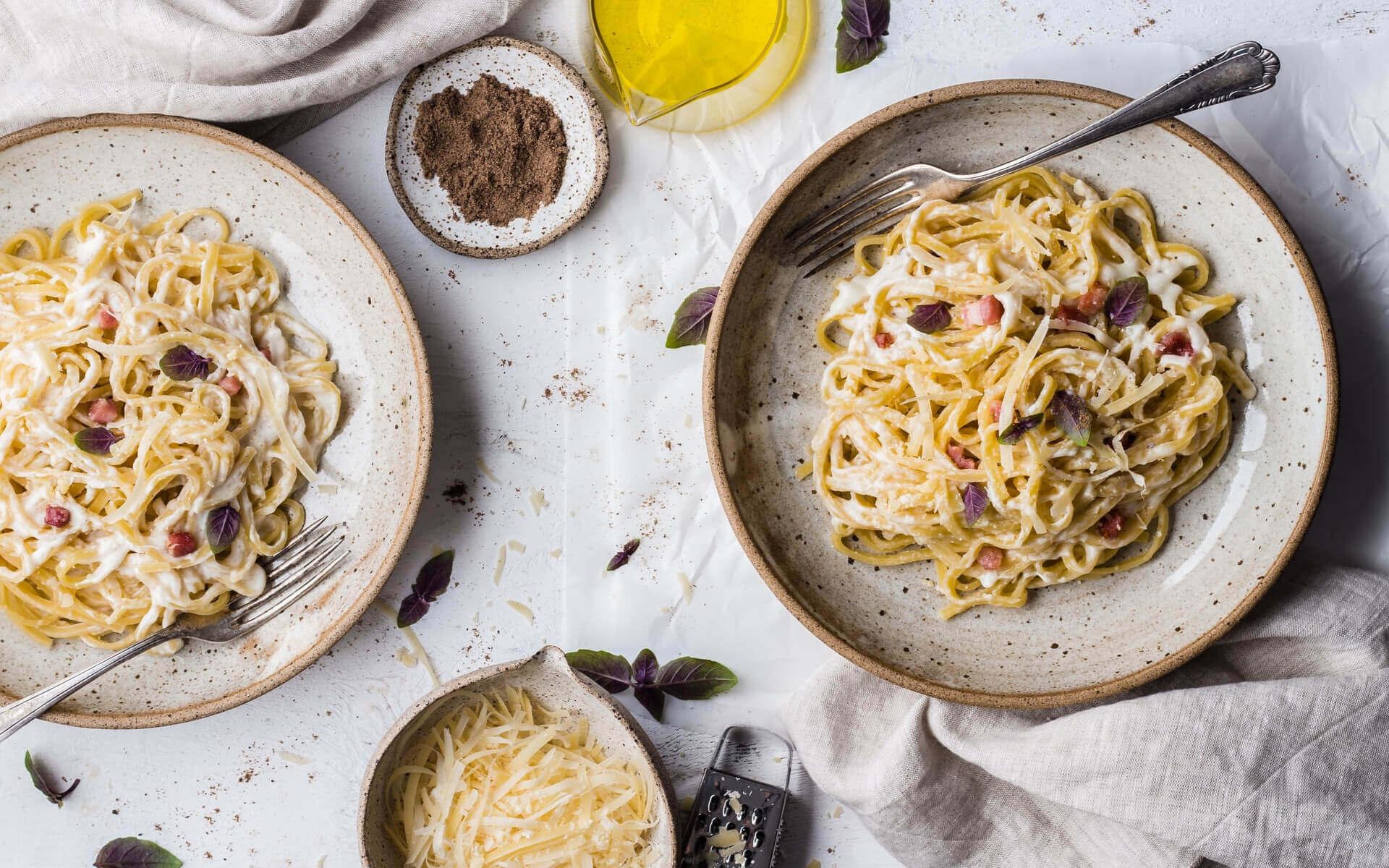5 leckere Pasta Geheimtipps zum Nachkochen